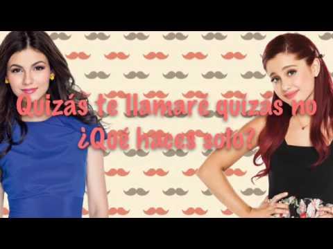 Victoria Justice ft. Ariana Grande - L.A. Boyz (Subtitulada al español)