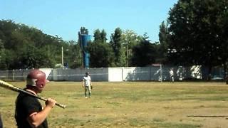 Бейсбол. Ильичевск 2011.69