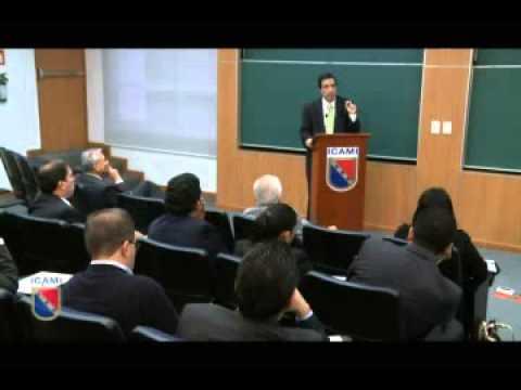 Conferencista Smart Speakers: