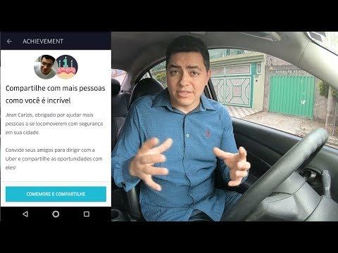 1 ano de Uber... Valeu a pena?