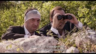 Ministerstvo lásky (Ministarstvo ljubavi) - oficiální český HD trailer