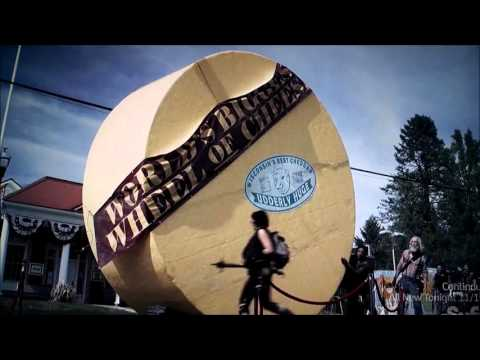 Z Nation Wheel Of Cheese