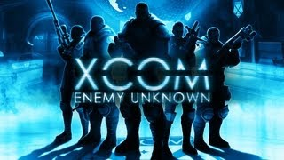 XCOM: Enemy Unknown Gameplay (PC/1080p HD)