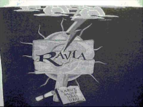 RAVIA TIERRA VIRGEN
