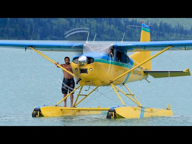 Chelatna Lake // Alaska Stories
