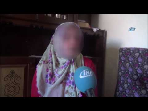 Şiddet Görüp Dışkı Yedirilen Kadın İHA' Ya Konuştu