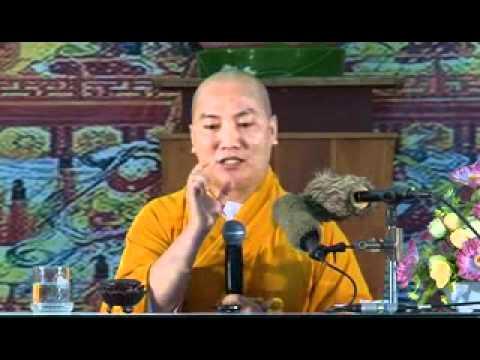Dao Phat La Dao Giac Ngo 2/2 - DD Thich Phuoc Tien