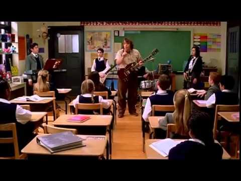 スクールオブロック School Of Rock  2003