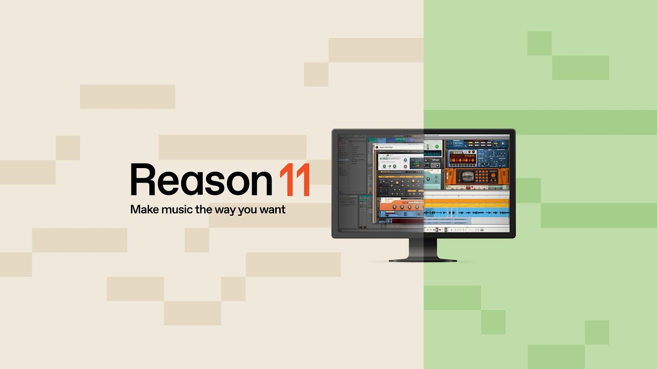 You can now use Reason as a plugin in any DAW | DJMag com