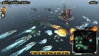 Oil Rush gameplay - Rain