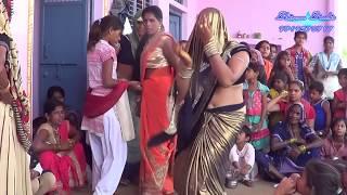 Up का देहाती डान्स (नई भाभी के गजव ढुमके)