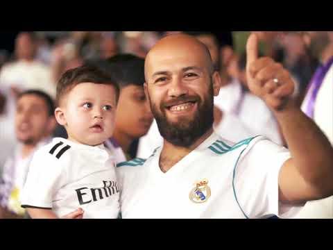 Abu Dhabi Sports Season 2018 - 2019