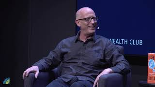 SCOTT ADAMS: LOSERTHINK