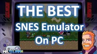 Super Nintendo (SNES) Emulator for PC: RetroArch (Install guide: setup / config / tutorial)