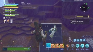 Fortnite Save the world 130 gravediggers raffle+Free weapons with wooden duck