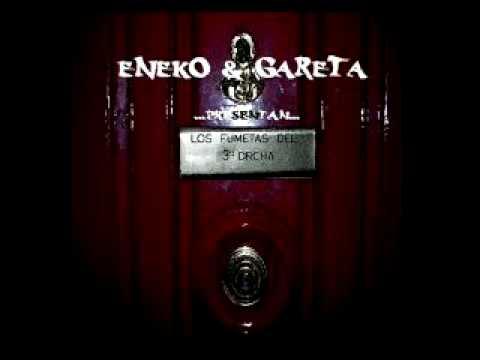 Enek0 Y GarEta - Voces De La Conciencia