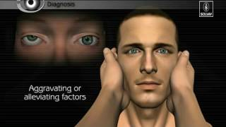 Part 3 of nystagmus series What is manifest and latent nystagmus What is spasmus nutans #nystagmus c.