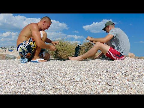 Приморский посад Украина красивые места