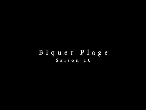BIQUET PLAGE SAISON
