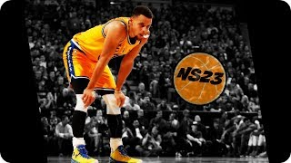 "Steph curry - ""losin control"" ᴴᴰ"