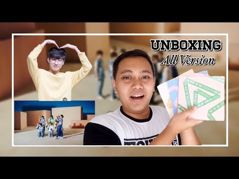 SEVENTEEN 5TH MINI ALBUM YOU MAKE MY DAY UNBOXING [Bahasa Indonesia]