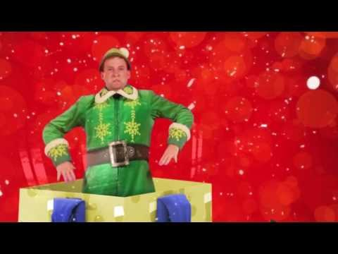 Elf - The Musical Comes to TUTS December 6 - 22!