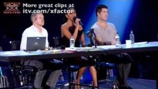 Who's going through? - X Factor bootcamp - itv.com/xfactor