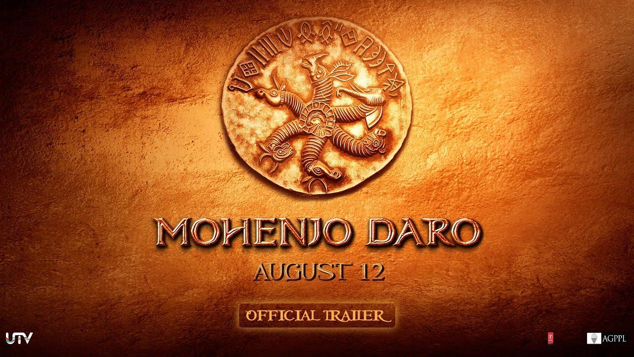 MOHENJO DARO trailer out: Another masterpiece by Ashutosh Gwariker