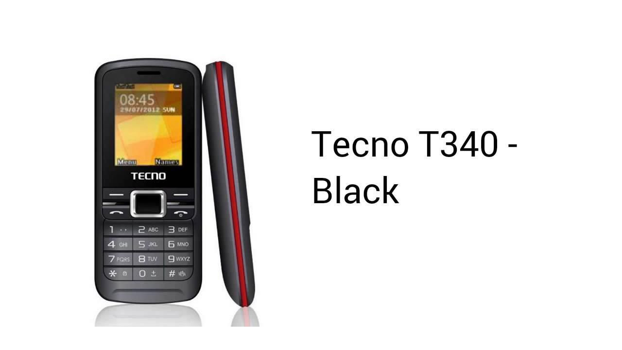 Tecno Unlock Code