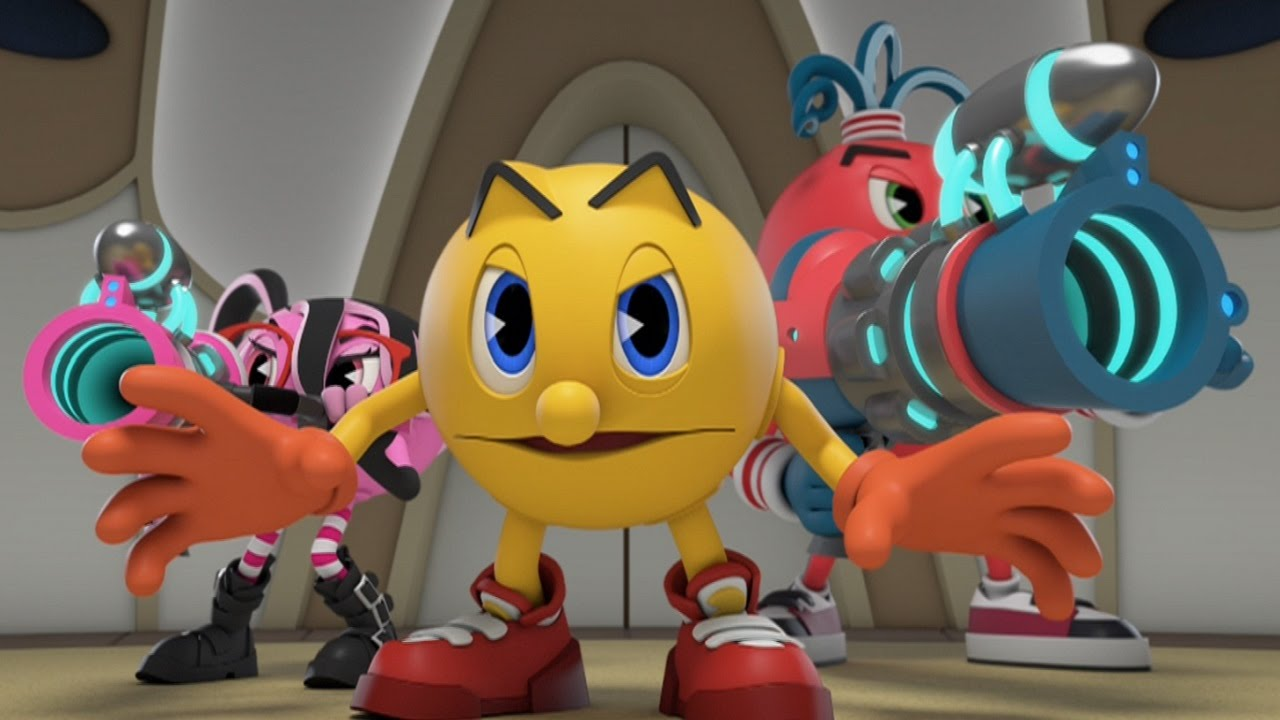 Pac-Man and the Ghostly Adventures 2 Game Review