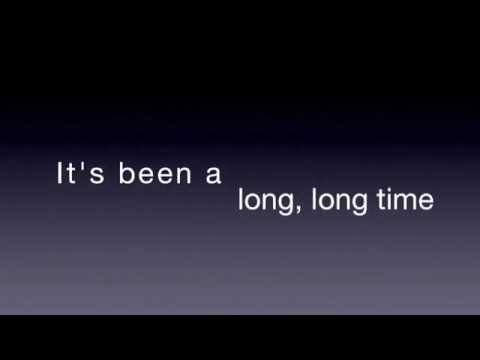 Billy Joel - Long, Long Time (Lyrics) (Unreleased)