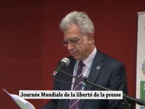 RTN_Journée de la liberté de la presse propositions de l'ONU