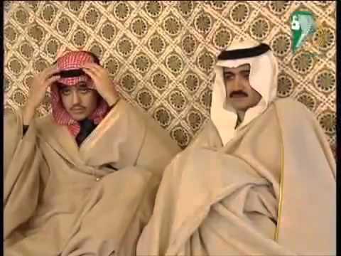 مقطع نادر رحلة برية خاصة للملك فهد Youtube