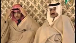 مقطع نادر: رحلة برية خاصة للملك فهد