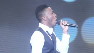"Richie Performs ""Daniella Whine"" By Patoranking As He Exits Project Fame"