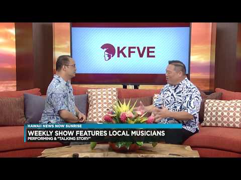 KFVE Mele Interview 010418