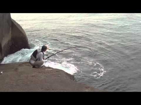 クエ釣り vol.002