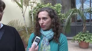Video: II Congreso Regional Andino de Turismo Cultural y Religioso