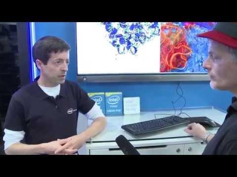 Computational Biology using Intel Xeon and Intel Xeon Phi