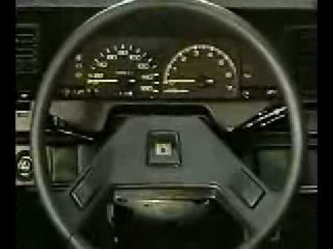 1984 Toyota Corolla Commercial Youtube