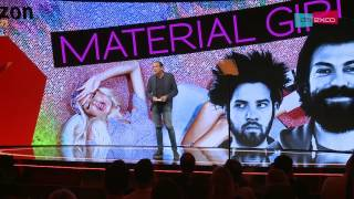 dmexco:video // RTL Group - The Power of Total Video