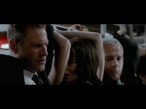 """Olympus Has Fallen "" Theatrical Trailer"
