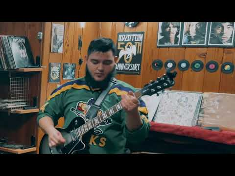 """Highly Suspect - """"Lost"""" Cover by The Key Suspects"""