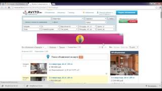 Сканер сайтов недвижимости 'Информер'