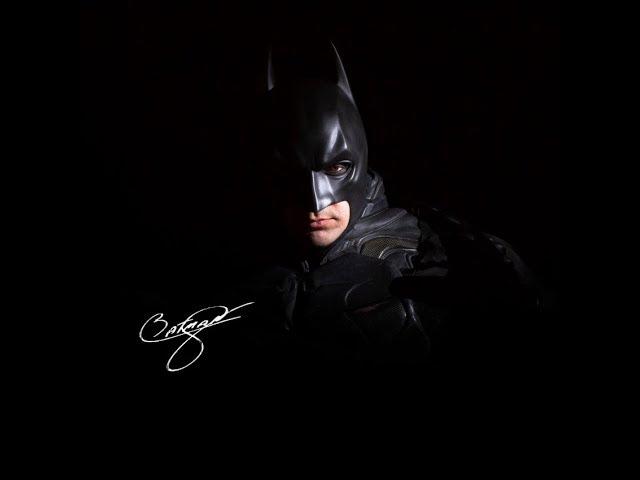 Palestra Batman do Brasil Legendado (inglês) a pedido.