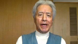 2011・6・17教室で収録。与謝野晶子の詩ですが長いのでその一部を抜粋し...