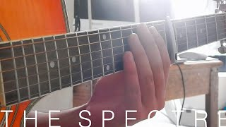 Video The Spectre - Alan Walker [Fingerstyle Guitar Cover by Hector Lopez] download MP3, 3GP, MP4, WEBM, AVI, FLV Juli 2018