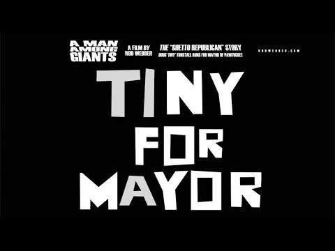 """A Man Among Giants"" (Full Movie)"