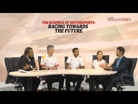 Racing towards the Future