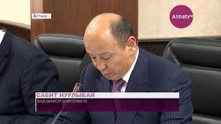 Вице-министр энергетики РК предложил отказаться от использования полиэтиленовых пакетов (23.11.18)